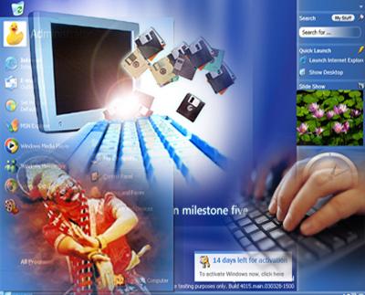 Teknologi Media Pembelajaran